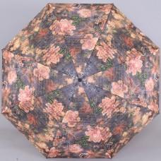 Женский зонт Zest 23845-080 Цветочная романтика