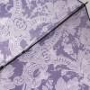 Зонт Zest женский 23846 Узор на фиолетово-синем автомат