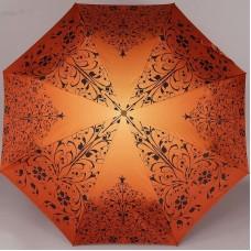 Зонт женский полный автомат Zest 23846-118 Узоры