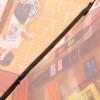 Зонт женский Zest 23846 Все любят шопинг