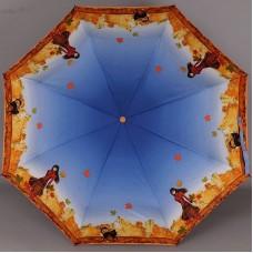Зонт с удобной ручкой ZEST 23846-8027