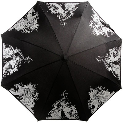 Женский зонтик ZEST 23849 Карнавал