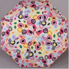 Женский зонтик с эргономичной ручкой ZEST 23917-106