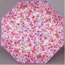 Зонт женский ZEST 23917-105 Цветы