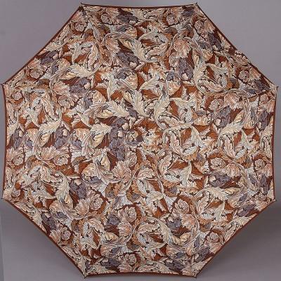 Женский зонт ZEST 23917 с безопасным складыванием