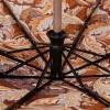 Женский зонт ZEST 23917-092 с безопасным складыванием