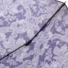 Стильный женский зонтик ZEST 23926-1280 серо-фиолетовый