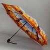 Зонт женский Zest 23926-8027 Девушка с кошкой