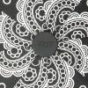 Зонтик женский с узорами ZEST 23929-1191