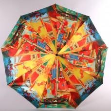 Женский зонтик  Сатин  Zest 23944-2988
