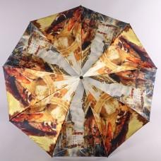 Женский зонтик  Сатин  Zest 23944-3001