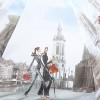Зонт Zest женский 239555-05 Модницы