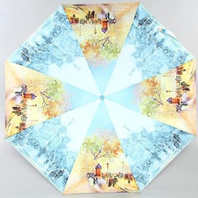Зонт Zest женский 23955 Старый Лондон