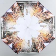 Зонт женский Zest 239555-13 Рисованная Венеция