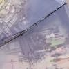 Компактный зонт женский Zest 239555-25 Городские будни