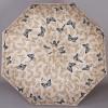 Легкий (310 гр) зонт с бабочками ZEST 23957-233