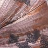 Зонт компактный (27 см) полный автомат ZEST 23957-237 Бабочки