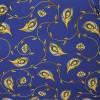 Синий женский зонт ZEST 23958-269