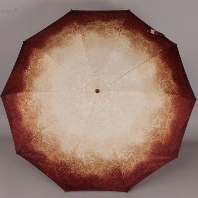 Женский зонт 10 спиц с увеличенным куполом (104 см) ZEST 23966