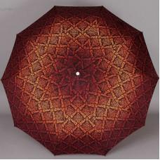 Женский зонт ZEST 23969-273 Жгучий узор