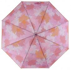 Зонт от дождя и солнца Zest 23972-855 Кленовые листочки