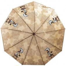 Зонтик женский ZEST 239996-702 Прогулка под зонтиком