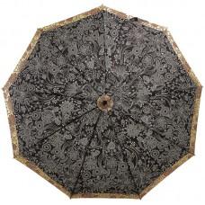 Женский зонт ZEST 239996-07 Цветочный узор