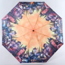 Женский зонт  ZEST 24665-2144 полуавтомат