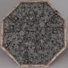 Женский зонт Zest 24756-2172 Цветочный узор