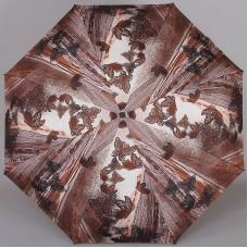 Зонт с бабочками компактный (25 см) Zest 24757-237