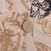 Зонтик женский компактный Zest 24757-233 Бабочки