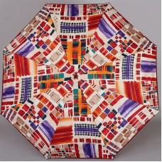 Зонт Zest 24757-219 компактный (25см) женский