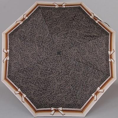 Зонтик в узорах мини (25см) Zest 24757-220