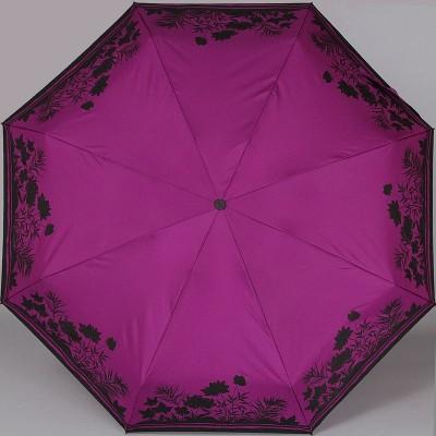 Небольшой зонтик ZEST 24759 Цветочная лужайка