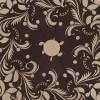 Зонтик из серии Русские мотивы ZEST 24759-1263