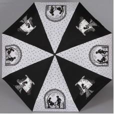 Женский компактный зонтик ZEST 24759-408