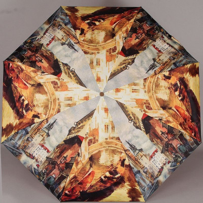 Женский зонт Zest 24985 с большим куполом