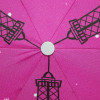 Мини зонт ZEST 253626 Кокетка в Париже
