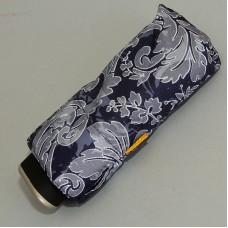 Плоский компактный зонтик ZEST 25516-1280 Узоры