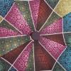 Зонт супер мини (17 см) женский ZEST 25525
