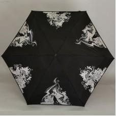 Зонт ZEST 25569-1338 в пять сложений Карнавал