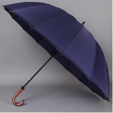 Зонт-трость Президент с большим куполом Zest 41562