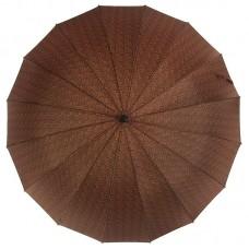 Зонт трость Президентский ZEST 41562 Турецкие Огурцы