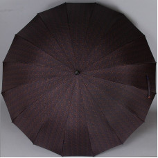 Зонт 16 спиц Президент ZEST 41562