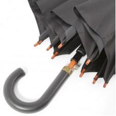 Зонт трость мужской Zest 41650 Черный