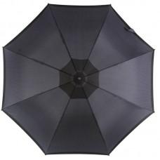 Зонт трость мужской ZEST 41652 Галстучный в полоску
