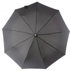 Зонт мужской Zest 43942 Черный с знаком Бесконечности