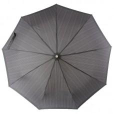 Зонт мужской Zest 43942 Черные полосы