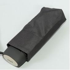 Зонт мини мужской Zest 45510 Черный