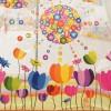 Зонт трость детская ZEST 51510-03 Солнечная лужайка